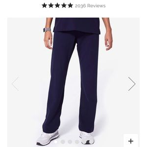 Figs Basic Scrub pants